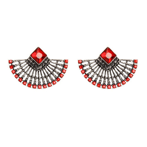 Mansfield Earrings