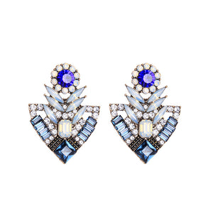 Falkenberg Earrings