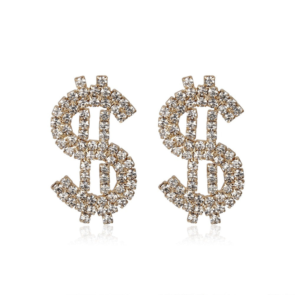 Washington Earrings