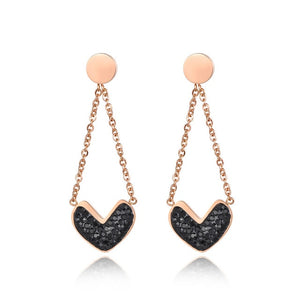 Pamplona Earrings