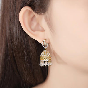 Chennai Earrings