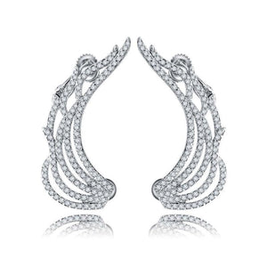 Brasschaat Earrings