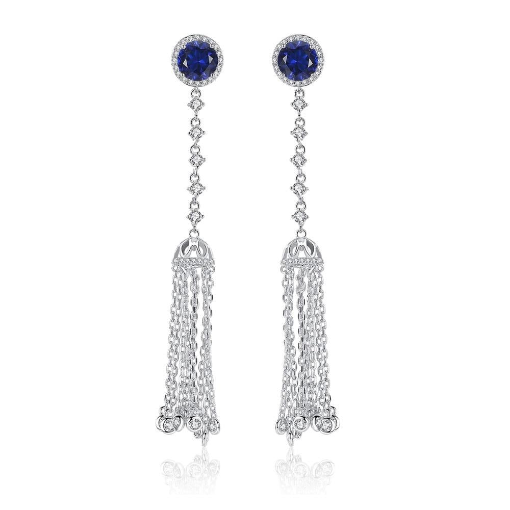 Bassersdorf Earrings