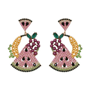 Cordele Earrings