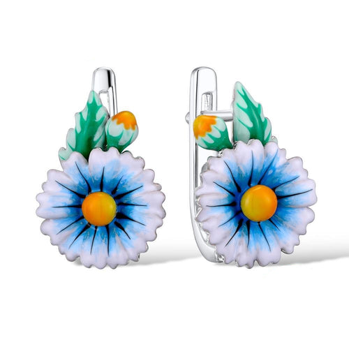 Tienen Earrings