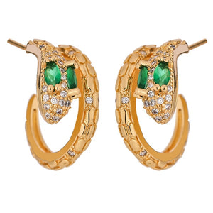 Iringa Earrings