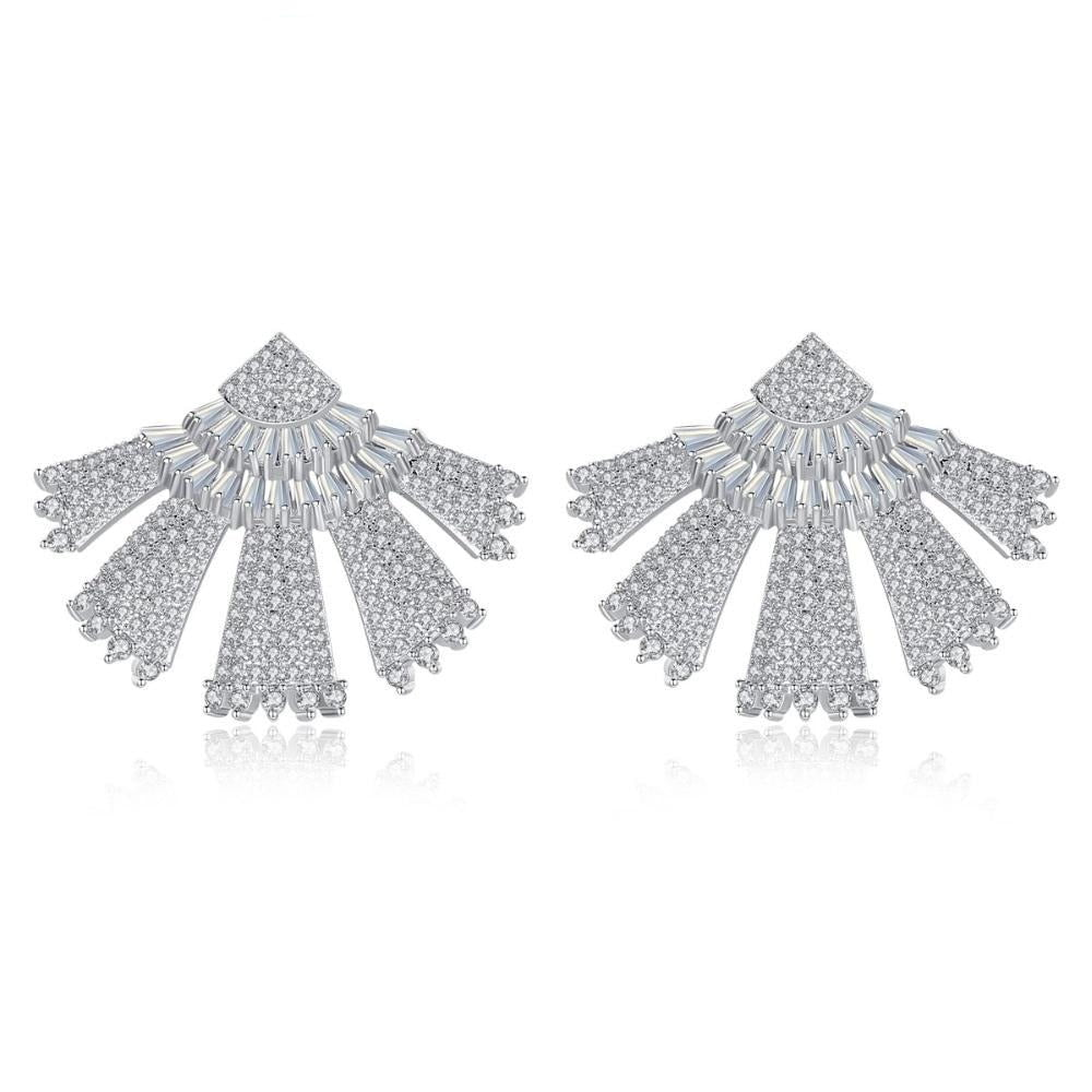 Uspallata Earrings