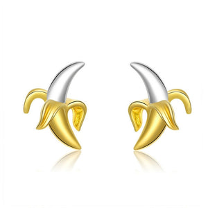 Chitre Earrings
