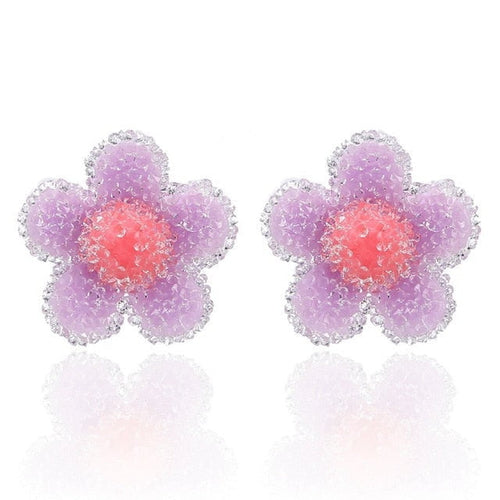 Kahama Earrings