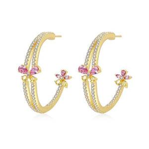 Abbeville Earrings