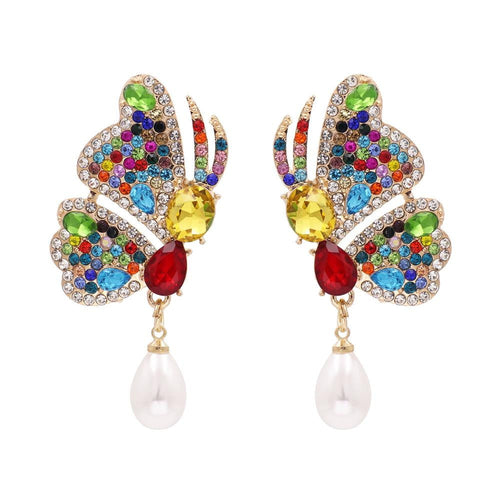 Amaravati Earrings