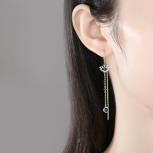 Salamanca Earrings