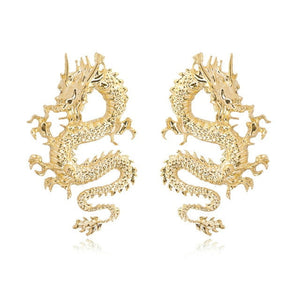 Xiamen Earrings