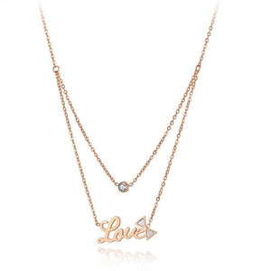 Lausanne Necklace