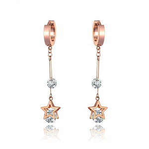 Villeneuve Earrings