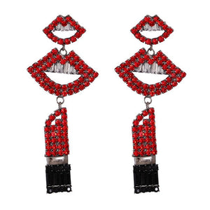 Sallisaw Earrings