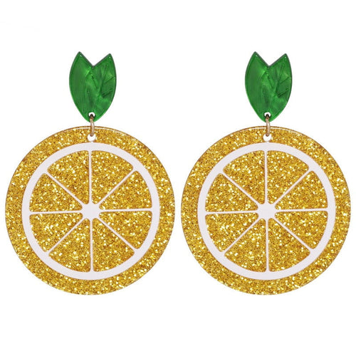 Praiano Earrings