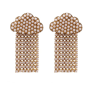Sevlievo Earrings
