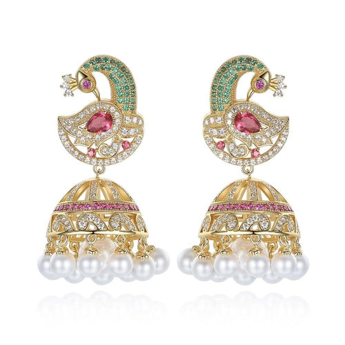 Udaipur Earrings