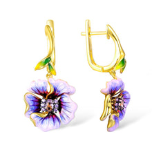 Load image into Gallery viewer, Acton Earrings
