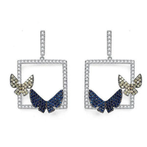 Danville Earrings