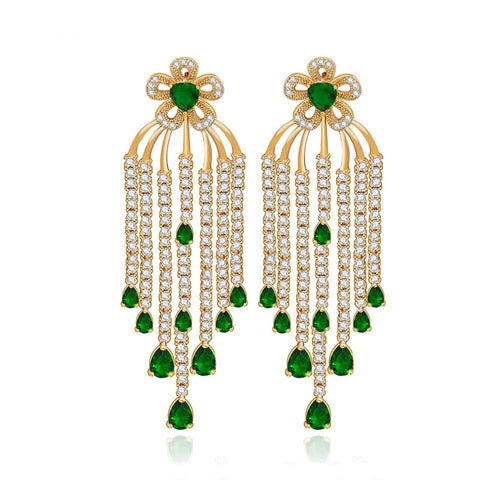 Coimbra Earrings