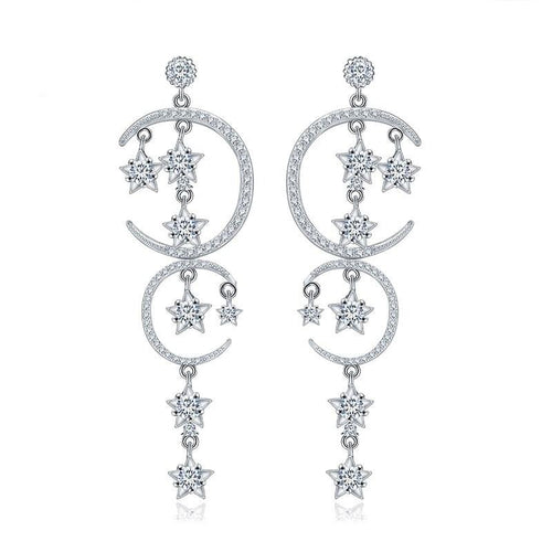 Caltanissetta Earrings