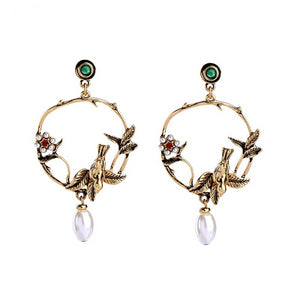 Antwerp Earrings (2177787428926)