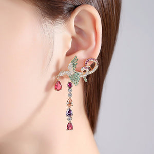 Seymour Earrings