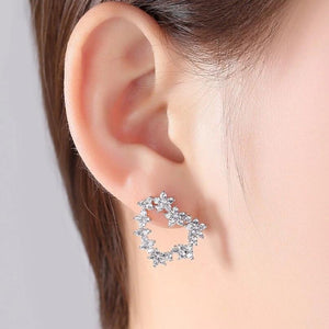 Mandan Earrings