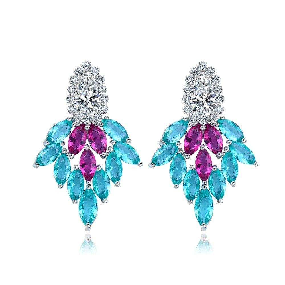 Houlton Earrings