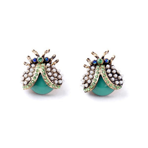 Ajo Earrings