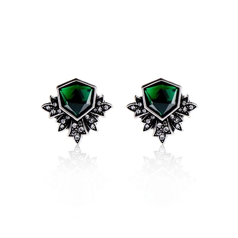 Gloversville Earrings
