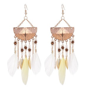 Gaffney Earrings