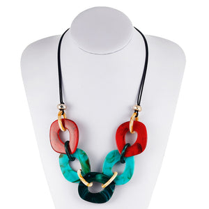 Velletri Necklace