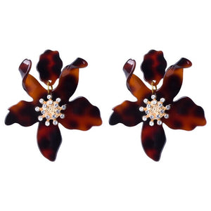 Bordeaux Earrings (2177789100094)