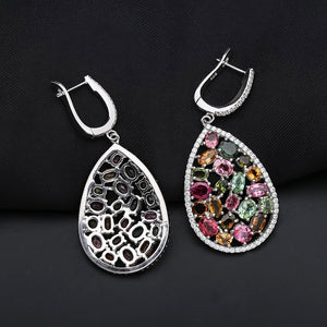 Sredets Earrings