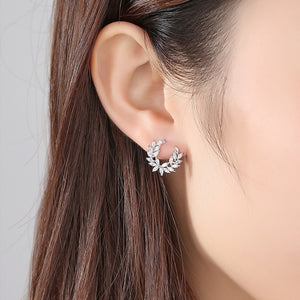 Pomezia Earrings