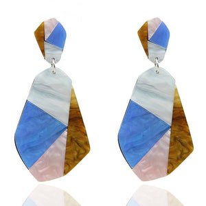 Marseille Earrings (2177790672958)