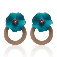 Load image into Gallery viewer, Granada Earrings (4165191434371)