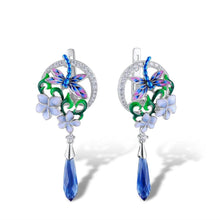 Load image into Gallery viewer, Laredo Earrings