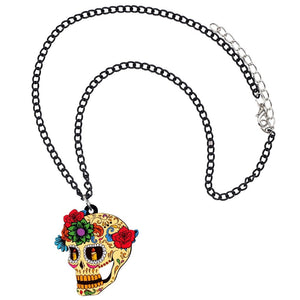 Culiacan Necklace