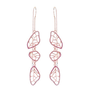 Oxford Earrings