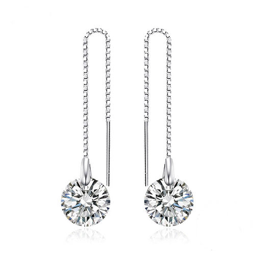 Bourges Earrings (2177788379198)