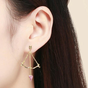 Ainaloa Earrings