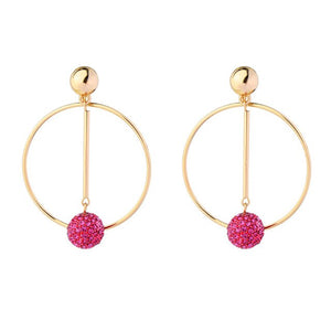 Newport Earrings
