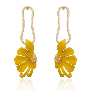 Darien Earrings