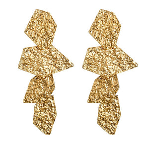 Willmar Clip-On Earrings