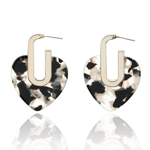 Stockton  Earrings