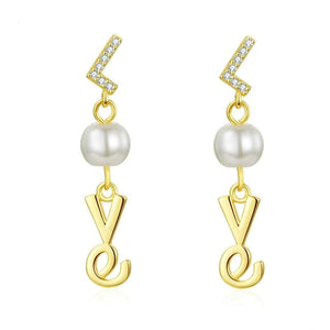 Millau Earrings